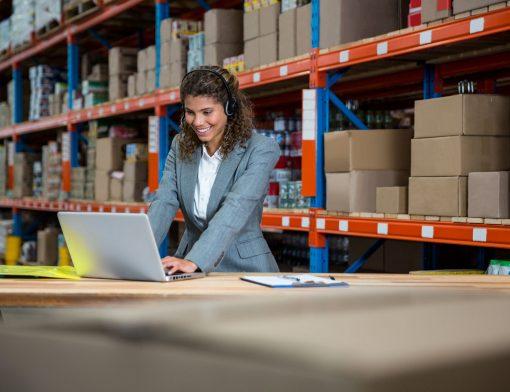 Táticas infalíveis para otimizar processo de logística
