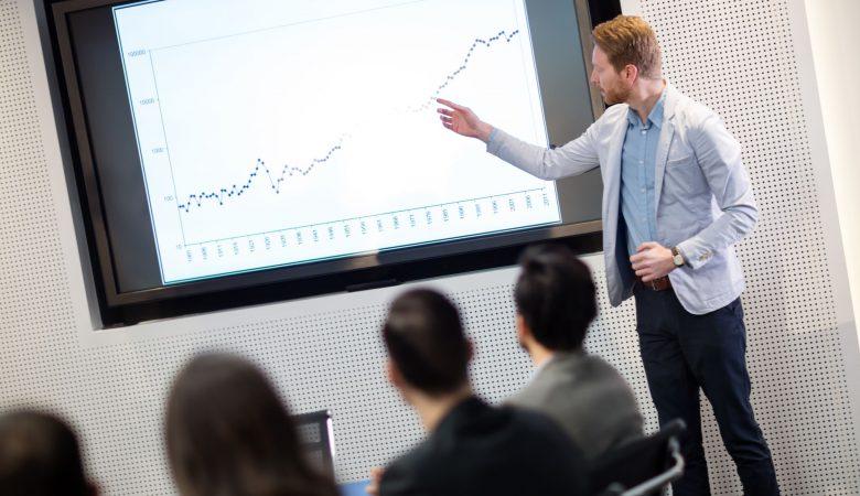 Como criar metas eficientes para sua empresa