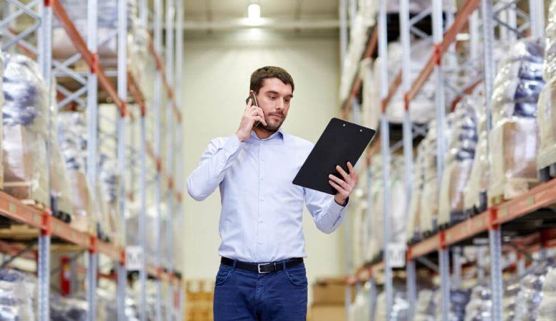 Produtividade de vendas em distribuidoras