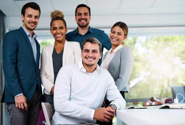 Como desenvolver uma equipe de alta performance